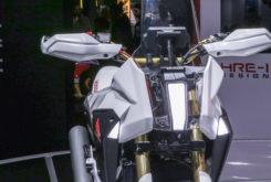 Honda CB125X Concept eicma 2018 2