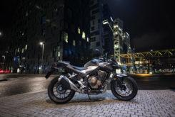 Honda CB500F 2019 1