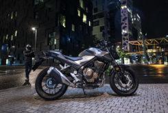 Honda CB500F 2019 2