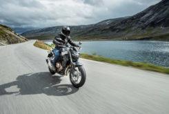 Honda CB500F 2019 22
