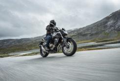 Honda CB500F 2019 26