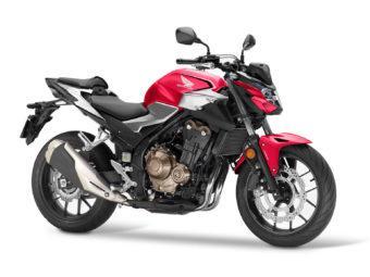 Honda CB500F 2019 32