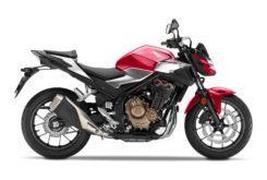 Honda CB500F 2019 33