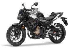 Honda CB500F 2019 34