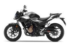 Honda CB500F 2019 39