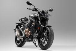 Honda CB500F 2019 40