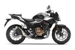 Honda CB500F 2019 42