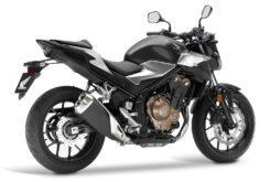 Honda CB500F 2019 44