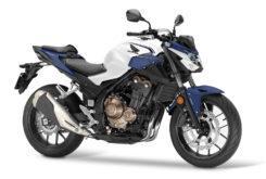 Honda CB500F 2019 45