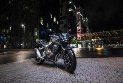 Honda CB500F 2019 5