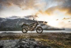 Honda CB500X 2019 10