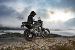 Honda CB500X 2019 12
