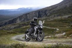 Honda CB500X 2019 13