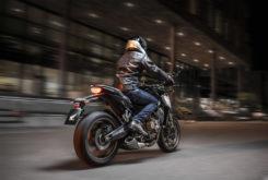 Honda CB650R 2019 10