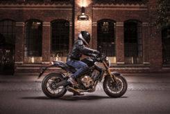 Honda CB650R 2019 11