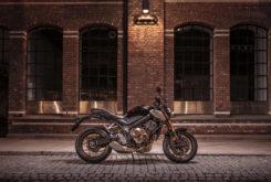 Honda CB650R 2019 12