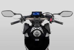 Honda CB650R 2019 22
