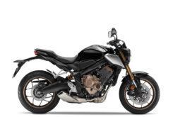 Honda CB650R 2019 3