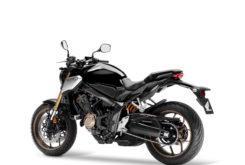 Honda CB650R 2019 33