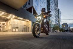 Honda CB650R 2019 41