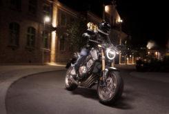 Honda CB650R 2019 43