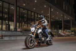 Honda CB650R 2019 45