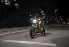 Honda CB650R 2019 46