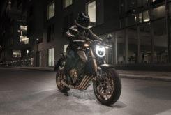 Honda CB650R 2019 47
