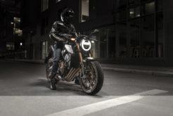 Honda CB650R 2019 48