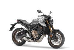 Honda CB650R 2019 6