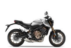 Honda CB650R 2019 7