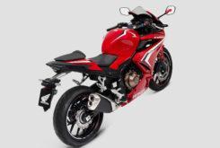 Honda CBR500R 2019 11
