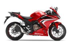 Honda CBR500R 2019 14