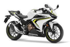 Honda CBR500R 2019 17