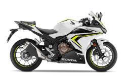 Honda CBR500R 2019 18