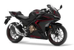 Honda CBR500R 2019 2