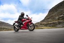 Honda CBR500R 2019 22