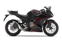 Honda CBR500R 2019 3