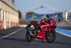 Honda CBR500R 2019 32