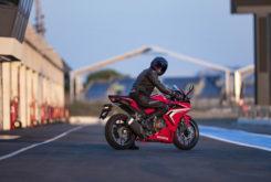 Honda CBR500R 2019 33