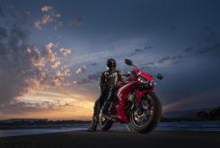 Honda CBR500R 2019 37