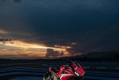Honda CBR500R 2019 38