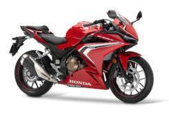 Honda CBR500R 2019 5