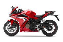 Honda CBR500R 2019 8