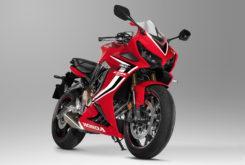 Honda CBR650R 2019 10