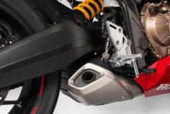 Honda CBR650R 2019 11