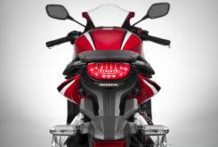 Honda CBR650R 2019 13