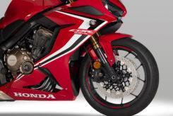 Honda CBR650R 2019 15