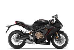 Honda CBR650R 2019 17