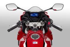 Honda CBR650R 2019 20